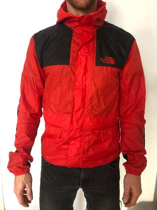 The north face anorak waterproof M