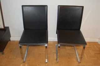Conjunto de sillas de comedor de Camino a Casa