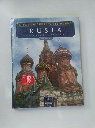 Gran Atlas de Historia Universal
