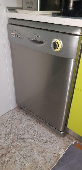 lavavajillas Fagor elegance Plus
