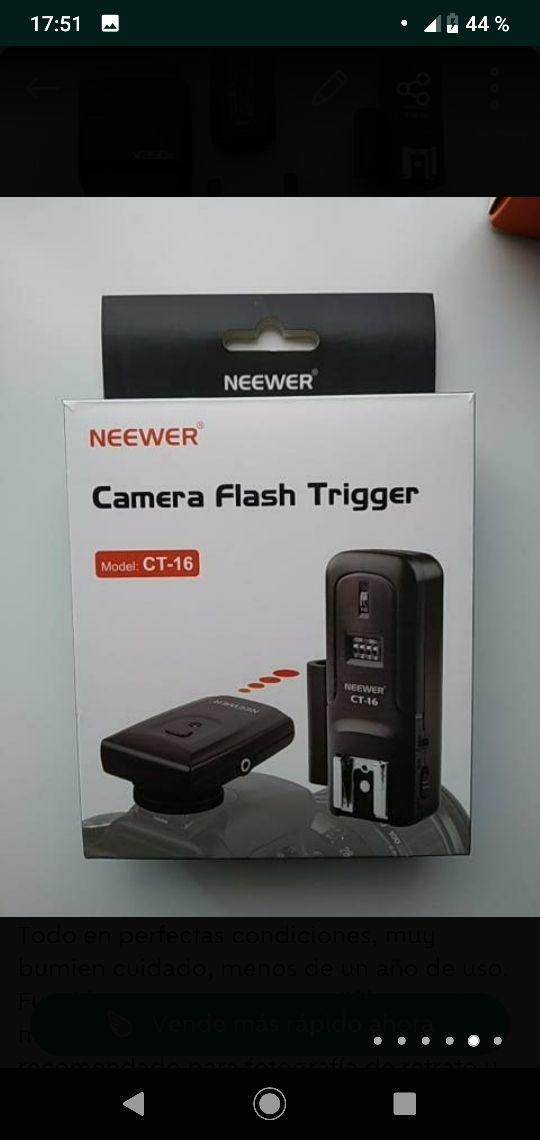 Neewer Camera Trigger