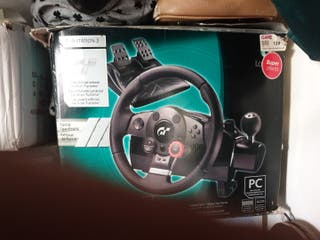 volante ps3/pc