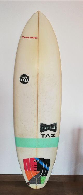 vendo tabla surf