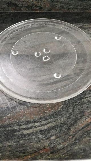 Platos microondas