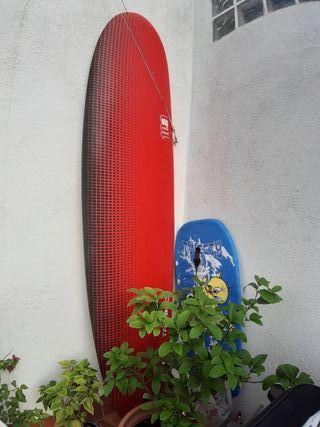 Tabla surf evolutiva espuma Decathlon