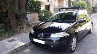 Renault Megane con ITV