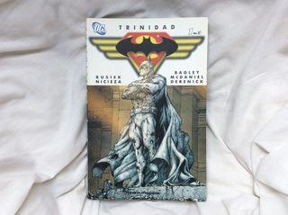 Trinidad 1 (Batman) DC COMICS