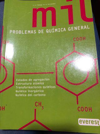 Mil Problemas de Química General