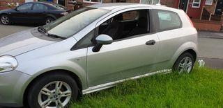 Fiat Punto 2006