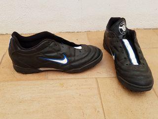 botas multitacos futbol