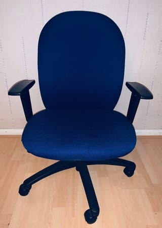 Office chair perfect for people with back problems
