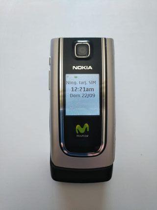 NOKIA 6555 MOVISTAR