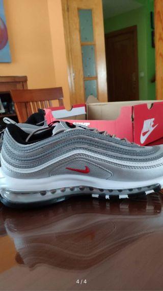 Zapatillas Nike Air Max 97