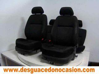 356763 Juego asientos completo VOLKSWAGEN GOLF IV