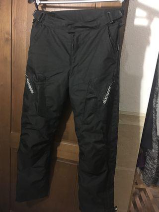 Pantalón de moto Bering