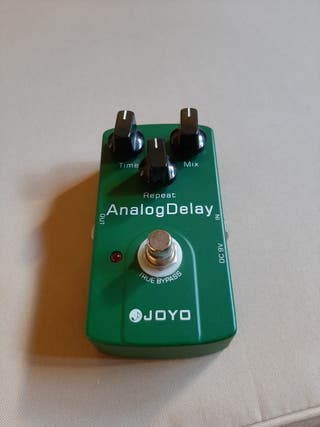 Delay Analogico Joyo
