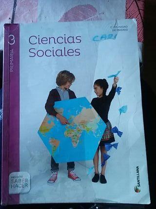 Ciencias Sociales 3