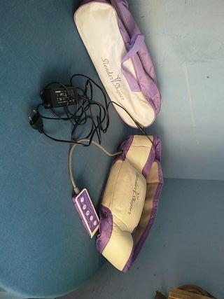 masajeador vibrador SLENDER SHAPER