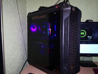 pc i7 8700k rtx 2070 pc gaming
