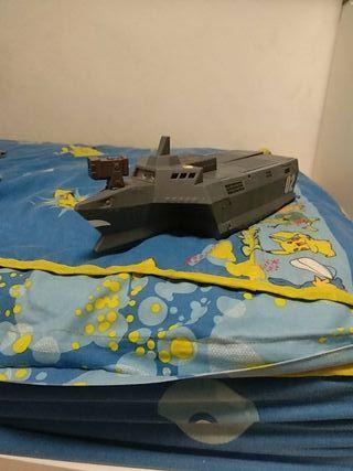 submarino Cars