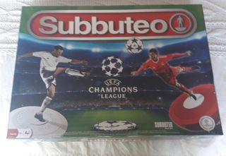 Subbuteo Champion League