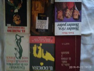 6 novelas interesantes