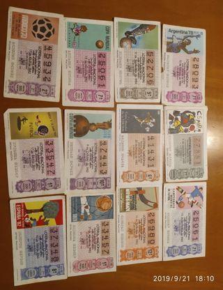 lotería del año 82