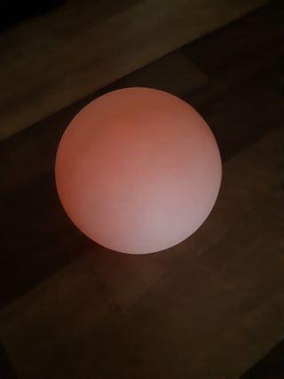 bola quitamiedos