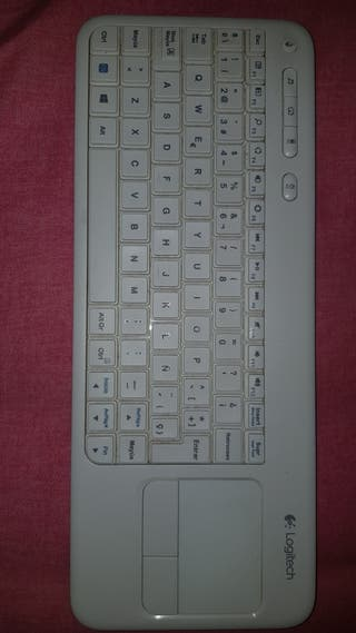 teclado ordenador