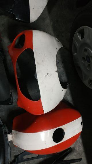 Carenados originales Aprilia RS 125