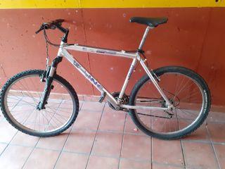 Bicicleta de montaña PERFORMANCE BH TOP LINE