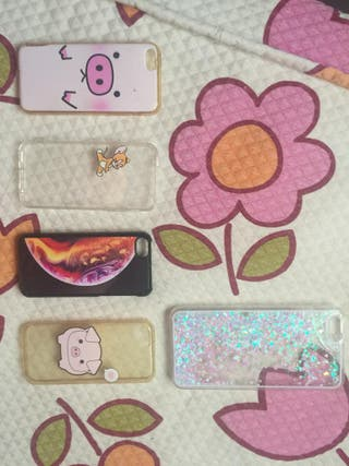 Fundas de iPhone