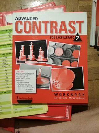 Workbook libro de texto