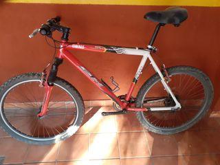 Bicicleta de montaña BH CORONAS TEAM