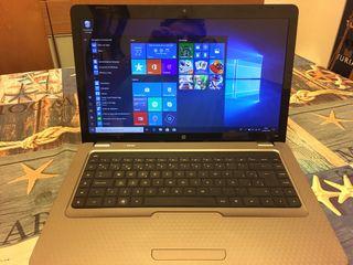 Ordenador portátil HP i3 SSD