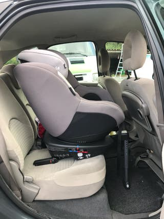 Silla de coche para bebé de grupo 0+