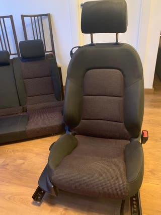 Asiento Audi A3