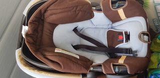 Maxicosi portabebés Bebé Confort