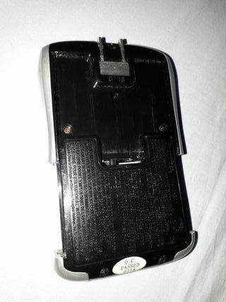Cargador baterías Enegizer