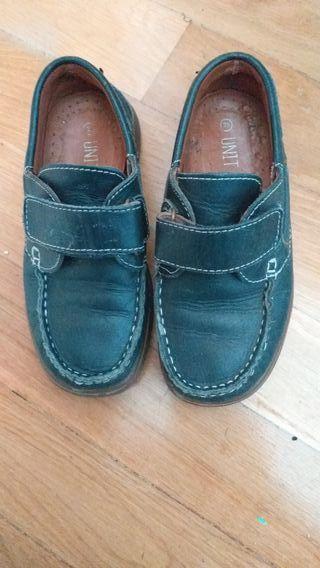 zapatos de colegio del número 30