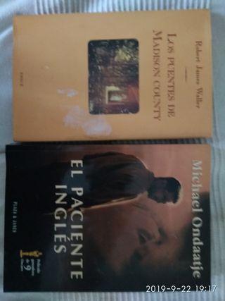 Dos novelas románticas