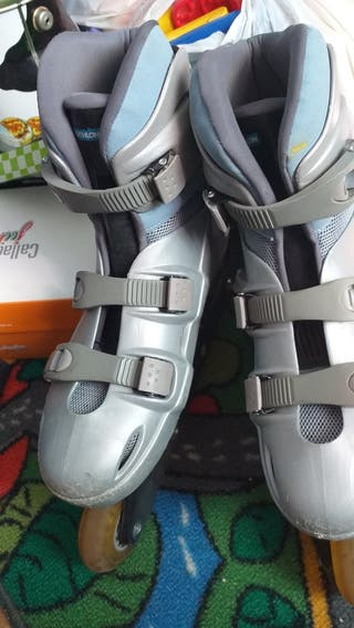 patines talla 38