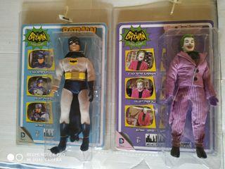 figura Batman , joker