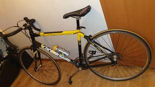 bici carretera hc carbon