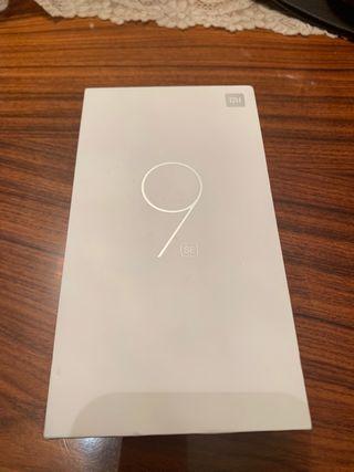Nuevo Xiaomi 9 SE