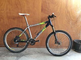 "Bici de montaña Merida Matts Pro 26"""