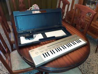 teclado eléctrico