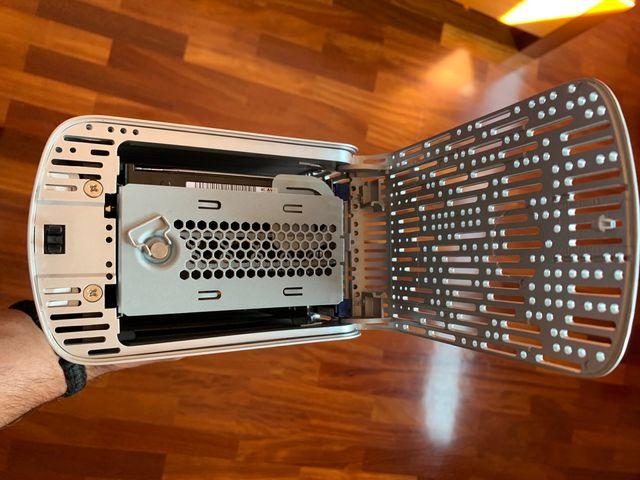Disco duro raid wd my book studio edition ii