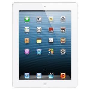 iPad Retina (4.ª gen) 32GB + Wi-Fi + 4G