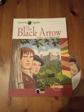 Libro THE BLACK ARROW